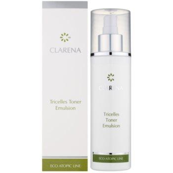 Clarena Eco Atopic Line Tricelles Feuchtigkeitstonikum für empfindliche und irritierte Haut 1