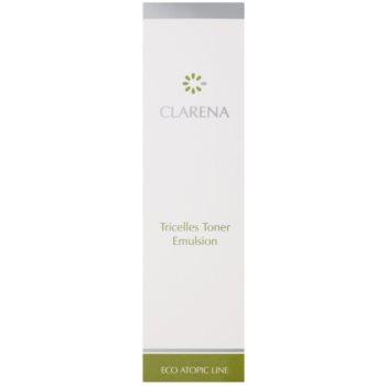 Clarena Eco Atopic Line Tricelles Feuchtigkeitstonikum für empfindliche und irritierte Haut 2
