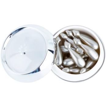 Clarena Diamond & Meteorite Line серум за лице в капсули за освежаване и изглаждане на кожата 2