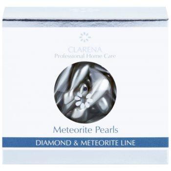 Clarena Diamond & Meteorite Line серум за лице в капсули за освежаване и изглаждане на кожата 3