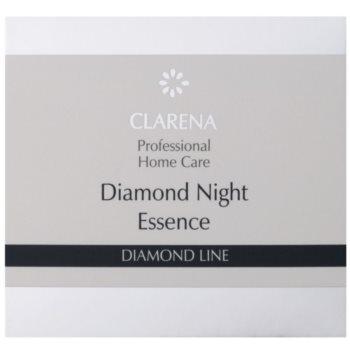Clarena Diamond & Meteorite Line crema pentru reintinerire efect regenerator 2