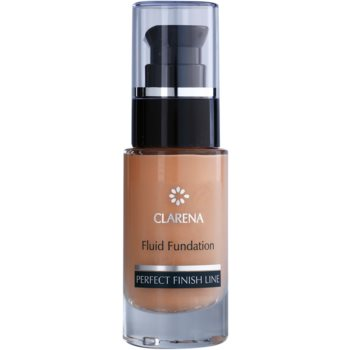 Clarena Perfect Finish Line Lift fluidní make-up s liftingovým efektem