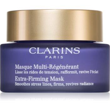 Clarins Extra-Firming Mask Masca faciala ce ofera regenerare