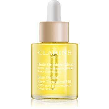 Clarins Rebalancing Care ulei revitalizant pentru piele deshidratata  30 ml