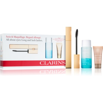 clarins eye collection set set cosmetice vi.