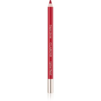 clarins lip make-up crayon lèvres creion contur buze