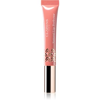 Clarins Natural Lip Perfector lip gloss hidratant imagine produs