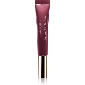 Clarins Natural Lip Perfector lip gloss cu efect de hidratare imagine produs