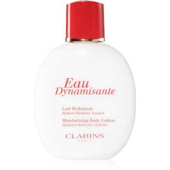 Clarins Eau Dynamisante Moisturizing Body Lotion lapte de corp pentru femei