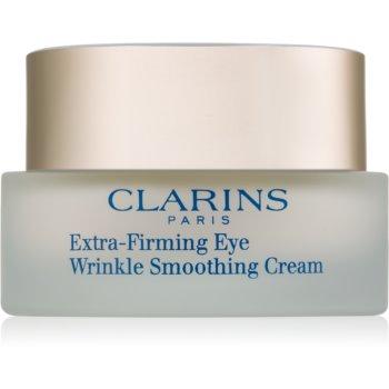 Clarins Extra-Firming vyhlazující oční krém proti vráskám 15 ml