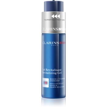 Clarins Men Line-Control Balm gel energizant impotriva primelor semne de imbatranire ale pielii