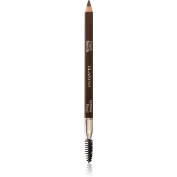 Clarins Eyebrow Pencil creion de sprancene de lunga durata imagine