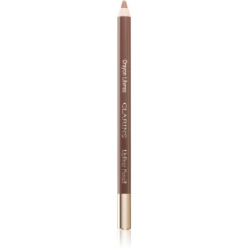 Clarins Lipliner Pencil creion contur buze poza noua
