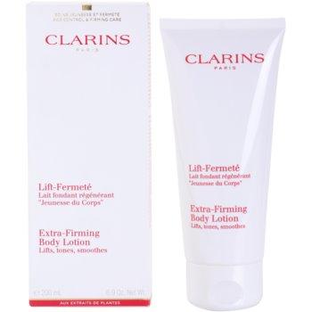 Clarins Body Extra-Firming стягащ лосион за тяло 1