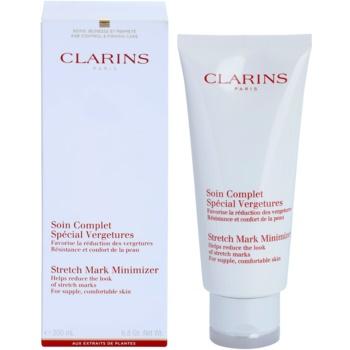 Clarins Body Age Control & Firming Care Körpercreme gegen Schwangerschaftsstreifen 3