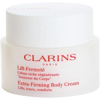 Fotografie Clarins Body Extra-Firming zpevňující tělový krém 200 ml