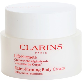 Clarins Body Extra-Firming crema de corp pentru fermitatea pielii  200 ml