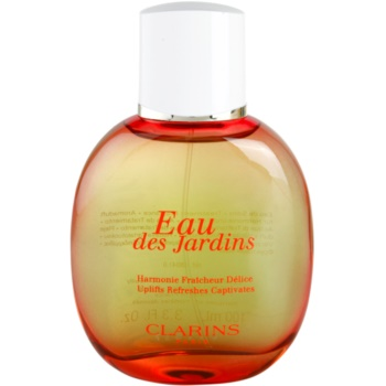 Clarins Eau Des Jardins eau fraiche pentru femei