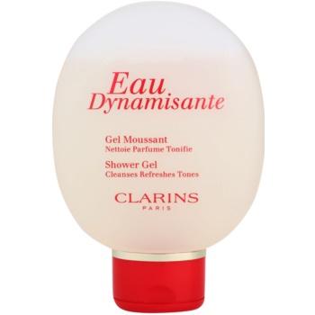 Clarins Eau Dynamisante Shower Gel gel de duș pentru femei