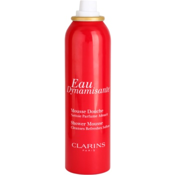 Clarins Eau Dynamisante душ гел за жени  душ гел 1