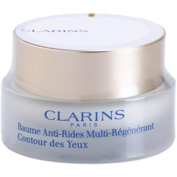 Fotografie Clarins Extra-Firming vyhlazující oční krém proti vráskám (Extra-Firming Eye Wrinkle Smoothing Cream) 15 ml