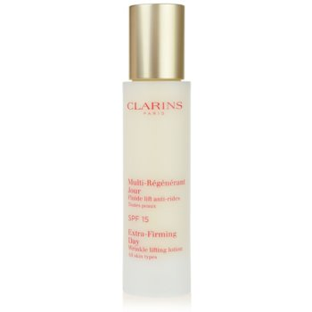 Clarins Extra-Firming fermitate instant SPF 15
