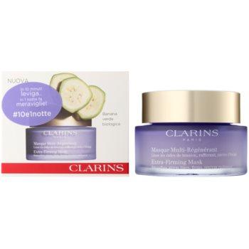 Clarins Extra-Firming zpevňující a regenerační pleťová maska 1