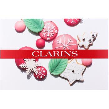 Clarins Eau Ressourcante coffret presente 1