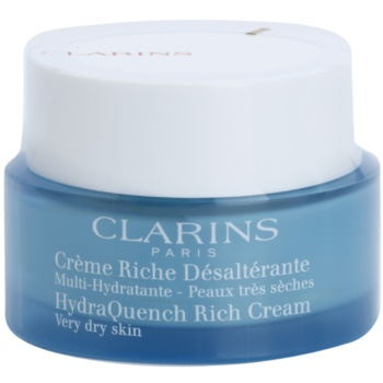 Clarins HydraQuench интензивен хидратиращ гел за много суха кожа