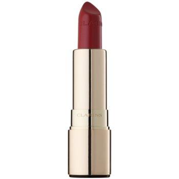 Clarins Lip Make-Up Joli Rouge ruj cu persistenta indelungata cu efect de hidratare