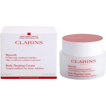 Clarins Body Expert Contouring Care wyszczuplający i ujędrniający krem do ciała 2