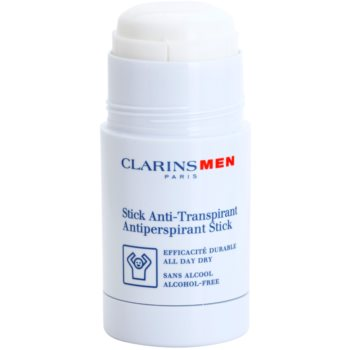 Clarins Men Body festes Antitranspirant ohne Alkohol 1