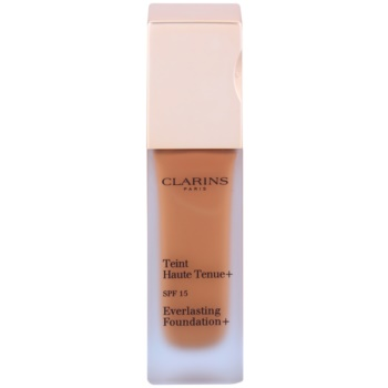 Clarins Face Make-Up Everlasting fard lichid de lunga durata SPF 15