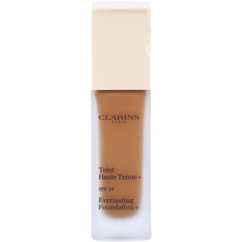 Clarins Face Make-up Everlasting Foundation+ Fard Lichid De Lunga Durata Spf 15