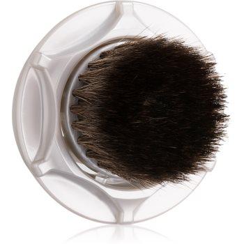 Clarisonic Brush Head Sonic Foundation Brush cap sonic de rezervã, pentru aplicarea fondului de ten imagine