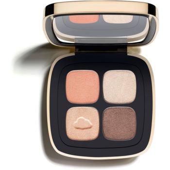 Claudia Schiffer Make Up Eyes paleta očních stínů odstín 28 Beachy 4,5 g