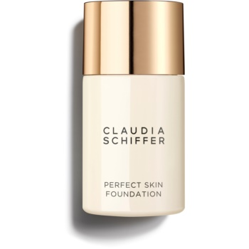 Fotografie Claudia Schiffer Make Up Face Make-Up make-up odstín 44 Sand 30 ml