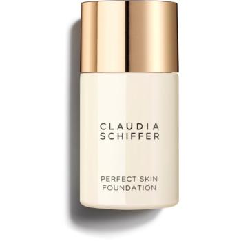 Fotografie Claudia Schiffer Make Up Face Make-Up make-up odstín 71 Frappé 30 ml