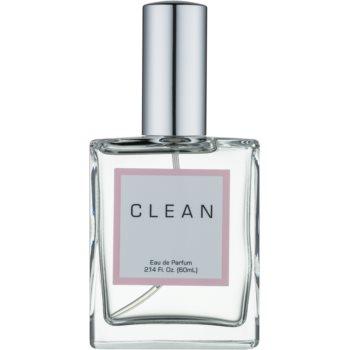 Clean Original eau de parfum pentru femei 60 ml