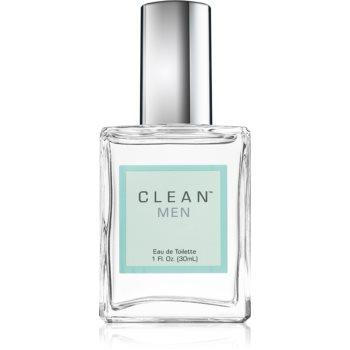 CLEAN Men Eau de Toilette pentru bãrba?i imagine produs