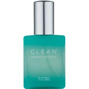 Clean Warm Cotton parfemovaná voda pro ženy 30 ml