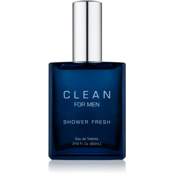 poze cu Clean For Men Shower Fresh Eau de Toilette pentru barbati 60 ml