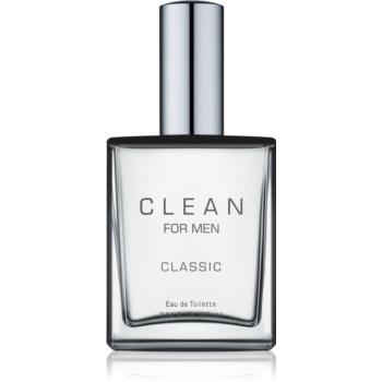 CLEAN For Men Classic Eau de Toilette pentru bărbați