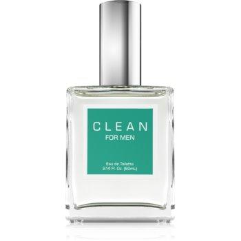 CLEAN For Men Eau de Toilette pentru bărbați
