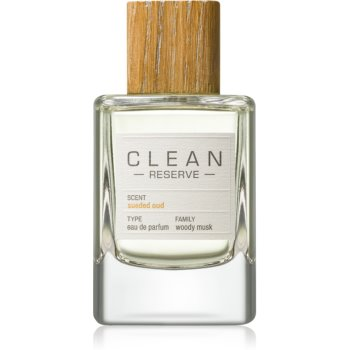 CLEAN Reserve Collection Sueded Oud Eau de Parfum unisex