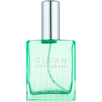 Clean Lovegrass eau de parfum unisex 60 ml