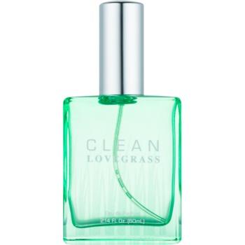 CLEAN Lovegrass Eau de Parfum unisex