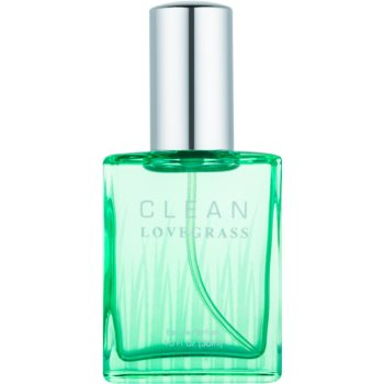 Clean Lovegrass eau de parfum unisex 30 ml