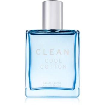 CLEAN Cool Cotton eau de toilette pentru femei