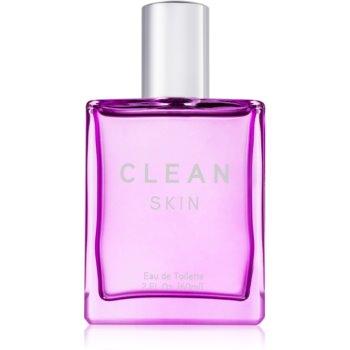 CLEAN Skin eau de toilette pentru femei